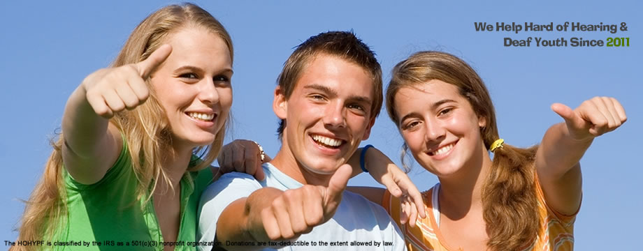 How can young people help to