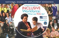 National Disability Employment Awareness
